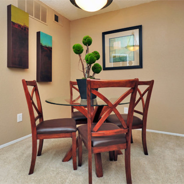Greenbriar Plano TX Apartments | Dining Room
